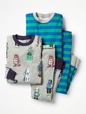 Boy's nightwear