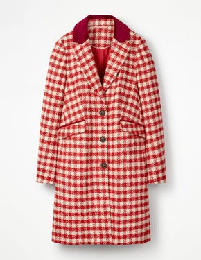 EASTBOURNE COAT